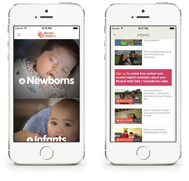 Top Apps To Help Parents Rock  - Image 1