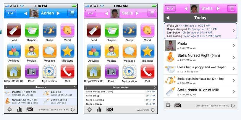 Top Apps To Help Parents Rock  - Image 3