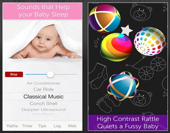 Top Apps To Help Parents Rock  - Image 4