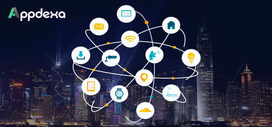 IoT Today and Tomorrow: Three Ways The Technique is Reshaping The World - Image 1