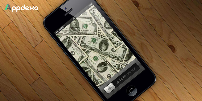 4 Ways to Actively Generate Revenue from Mobile Apps - Image 1