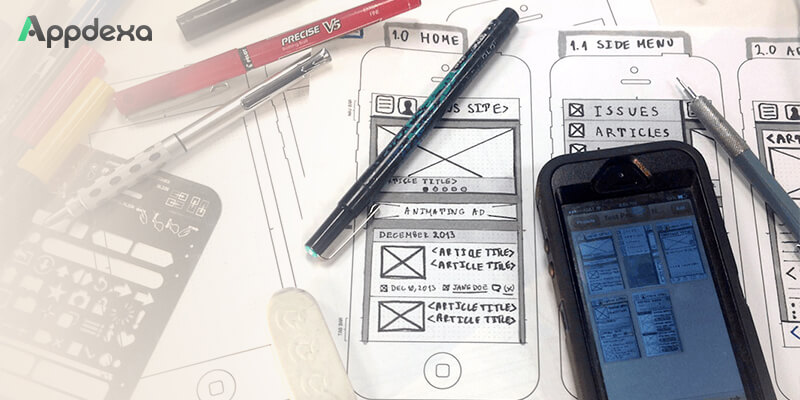 How of Choosing Mobile Prototyping Tools Explained - Image 1