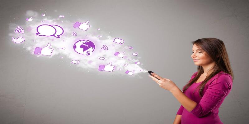 Social Media Platforms Leveraging a Way for Mobile App Marketing - Image 1