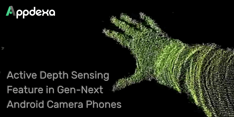 Users' Rejoice: Android Phones to Have Depth Sensing IR Cameras Soon - Image 1