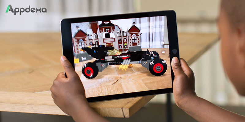 Augmented Reality SDK: Top 6 Development Kits for iOS & Android App Developers - Image 1