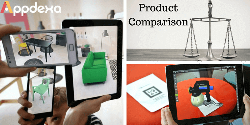 The Utility of AR Apps for Product Comparison - Image 1