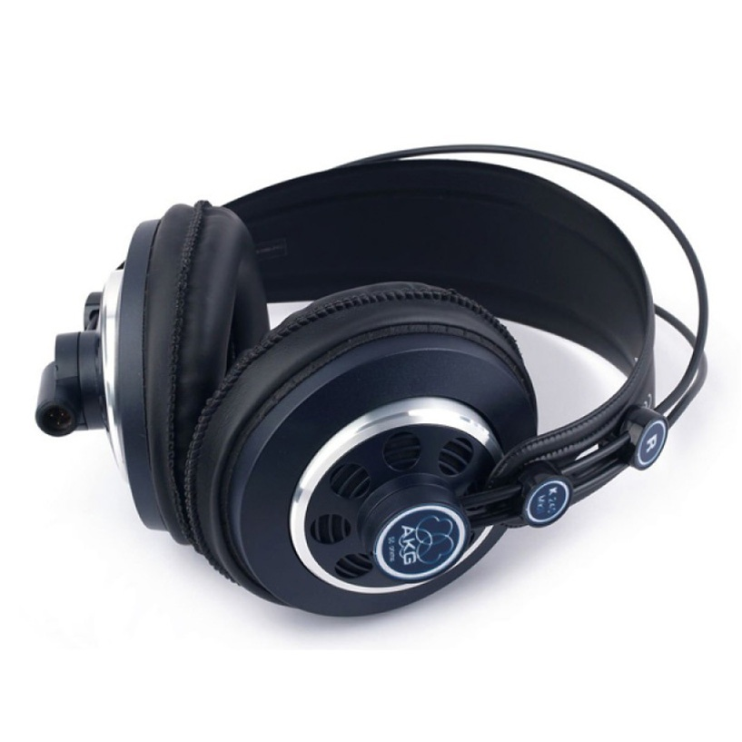 AKG Headphones Review - Image 1