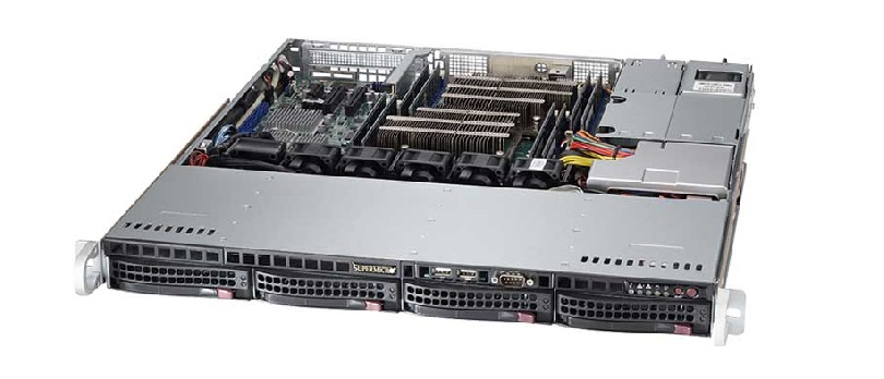 How a cheap dedicated server may help you stay ahead of your competitors? - Image 1