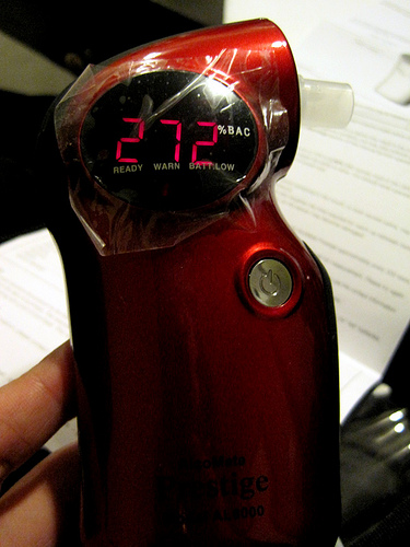 The Real Truth Behind Breathalyzer Technology - Image 1
