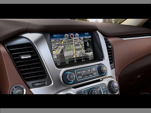 Is There Safety in Sensors? An Inside Look At Crash-Avoidance Technology - Image 1
