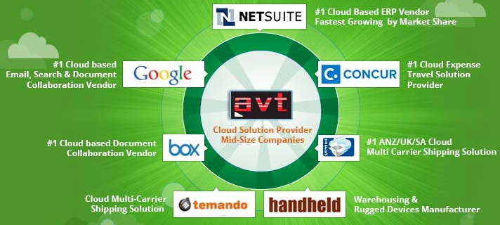 Integrate NetSuite ERP Software and Manage Business Processes Easily - Image 1