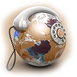 Prepaid International Phone Cards Pulling People Out of Expensive Phone Calls Abroad - Image 1