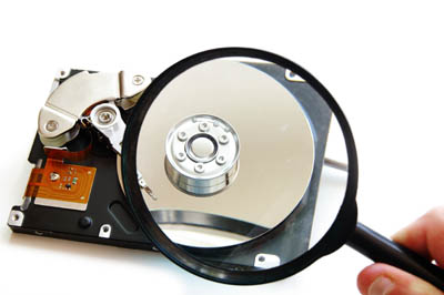 Data Recovery and How Does Recovery Work? - Image 1