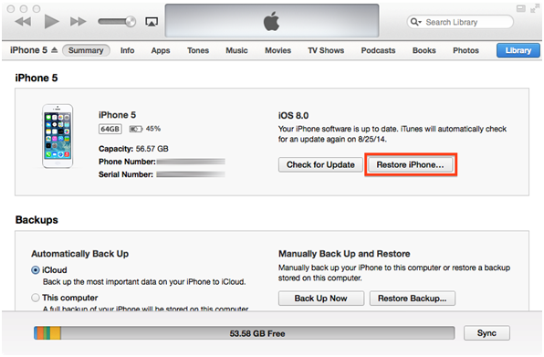 How to erase settings and data on your iPhone or iPad? - Image 3