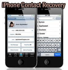 How to Recover iPhone Contacts after Factory Reset? - Image 1