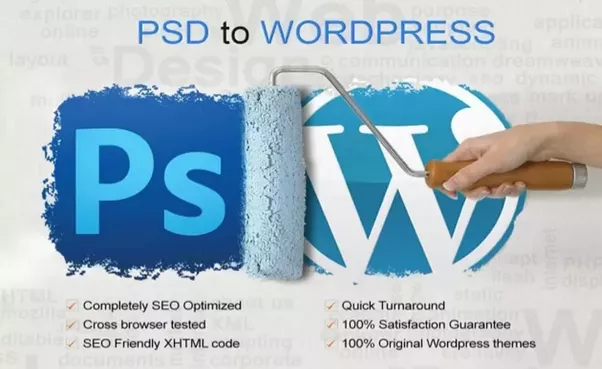 5 Reasons To Convert PSD To Wordpress Conversion Services - Image 5