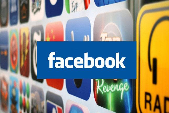 Facebook Platform Souring App Developers - Image 1