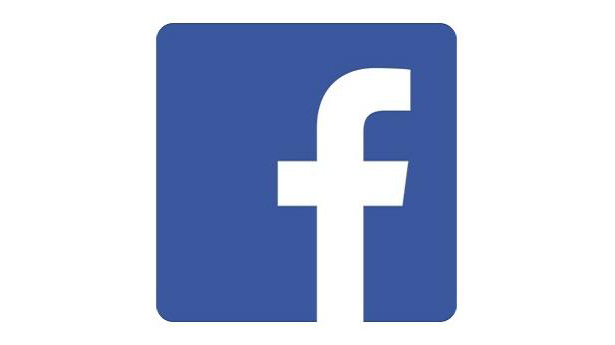 Facebook Logo Redesigned Using Flat Approach - Image 1