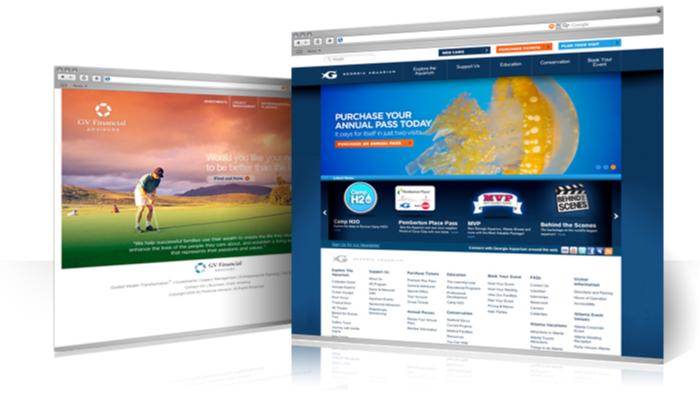 Why Custom-Built Web Designs - Image 1