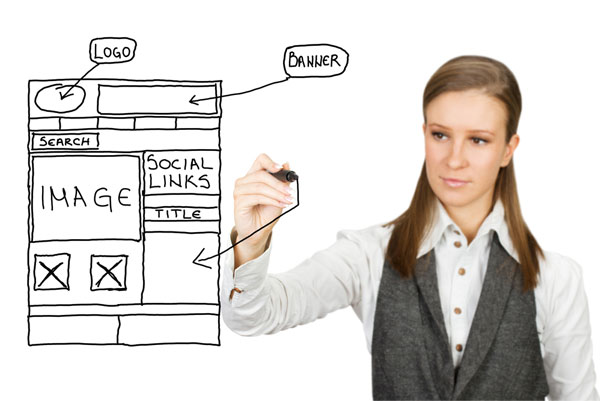 Common Mistakes Made by Small Businesses when designing a website - Image 1