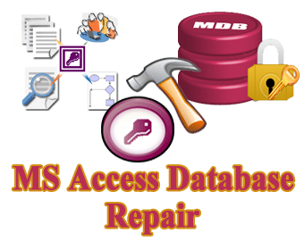 Repairs inaccessible Access ACCDB or MDB databases - Image 1
