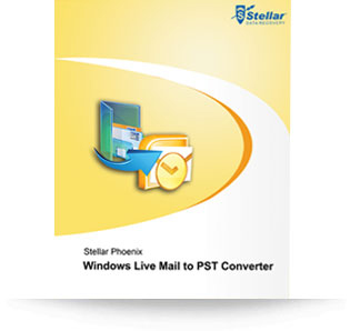 Windows Live Mail to PST Converter - Image 1