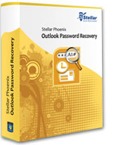 How to Access Locked PST Files ? Outlook Password Recovery Tool - Image 1