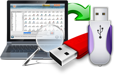 How To Troubleshoot Virus Infected Files And Folder from Pen Drive - Image 1