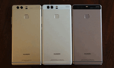 How to Transfer Photos from Huawei P9/ P9 Plus to pc - Image 1