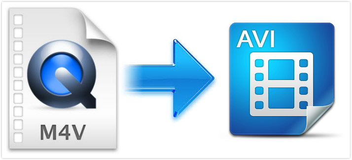 How to convert DRM protected M4V to AVI on PC/Mac - Image 1