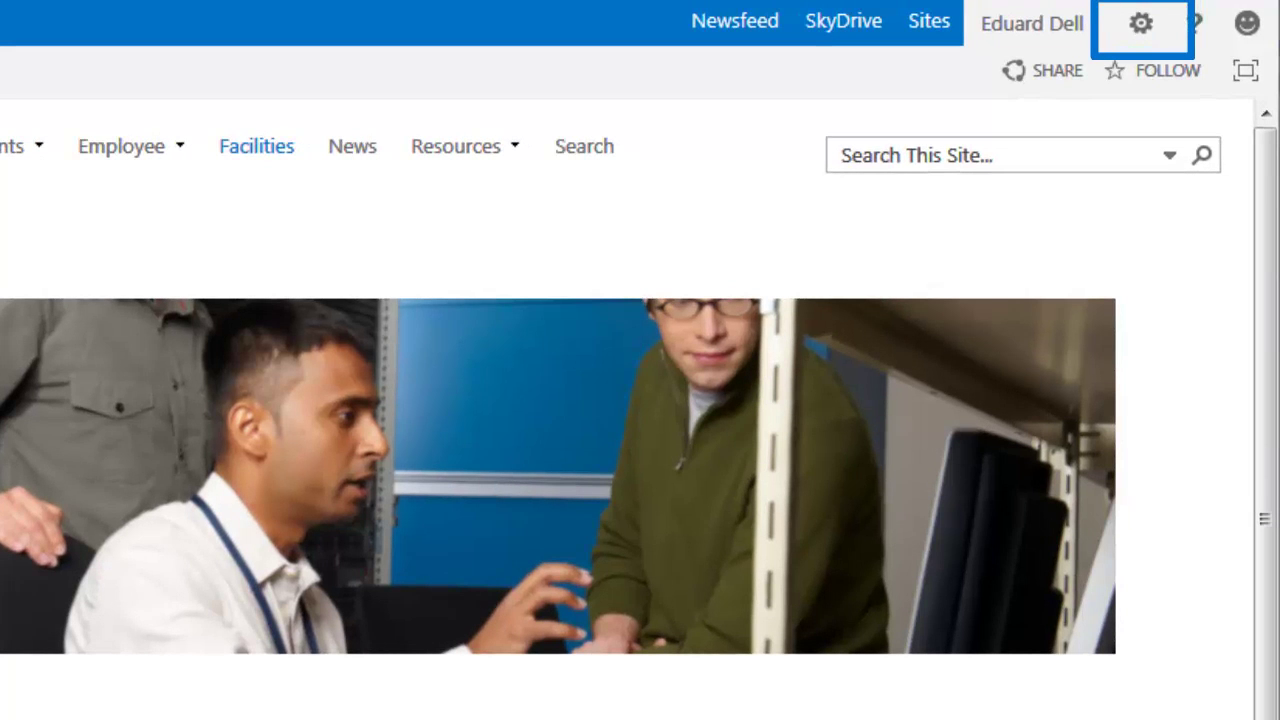 How to Create a Blog with SharePoint 2013 - Image 1