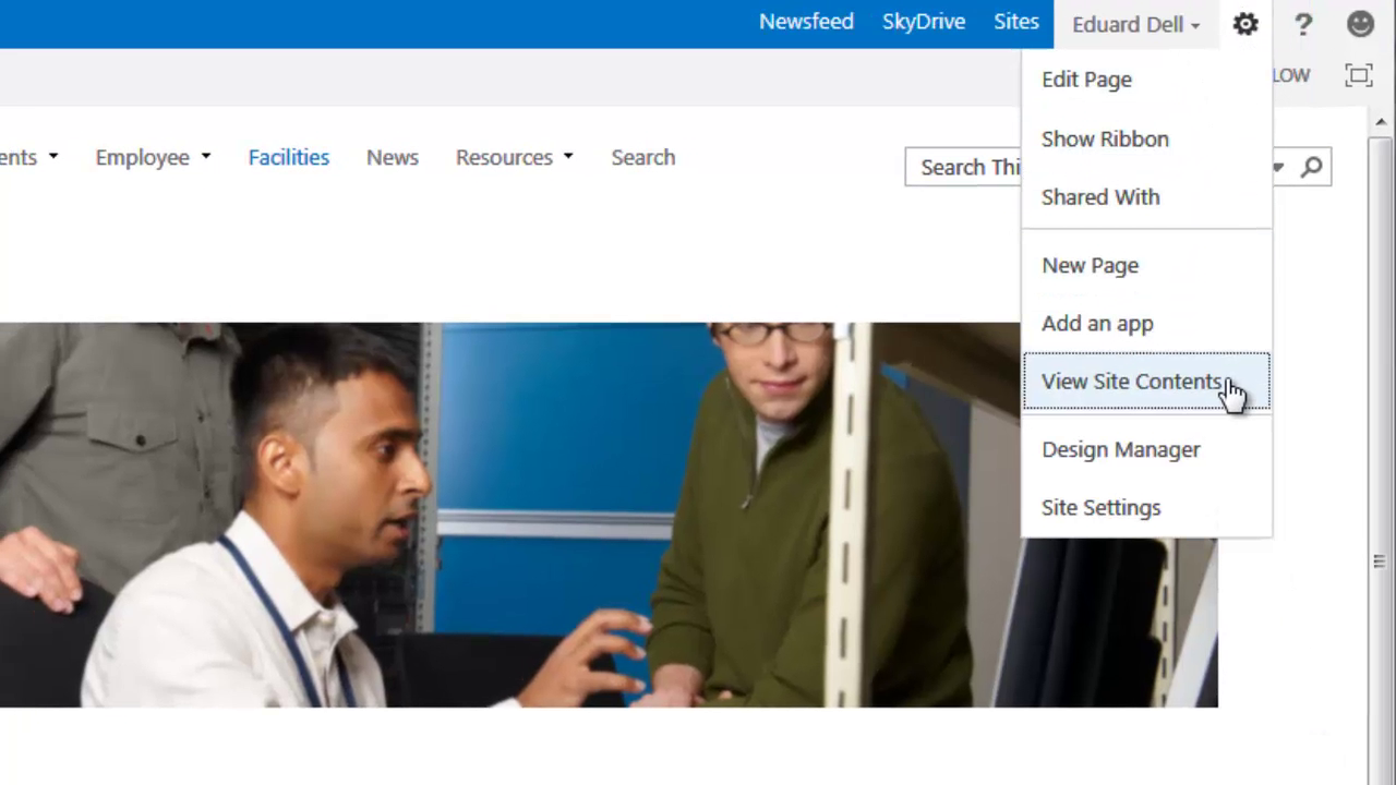 How to Create a Blog with SharePoint 2013 - Image 2
