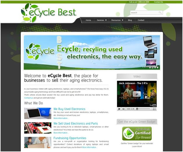 Good Website Designs leading to better Search Engine Optimization - Image 1