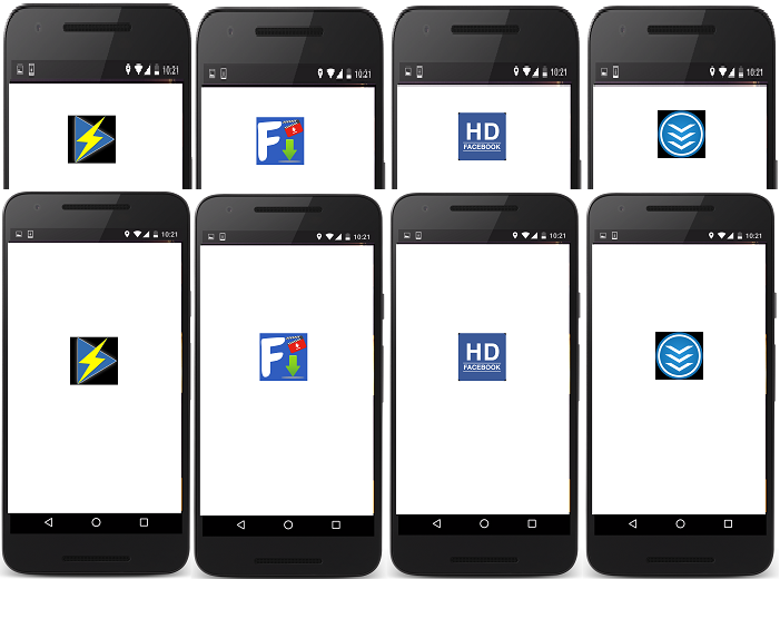 Top 5 Video Downloaders for Facebook in Android - Image 1