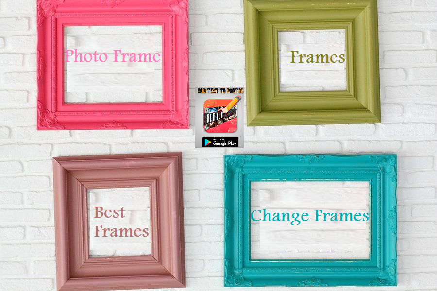 Photo Editing Frames And Background Online Using Android