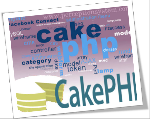 What makes CakePHP the perfect fit for web application development needs? - Image 1