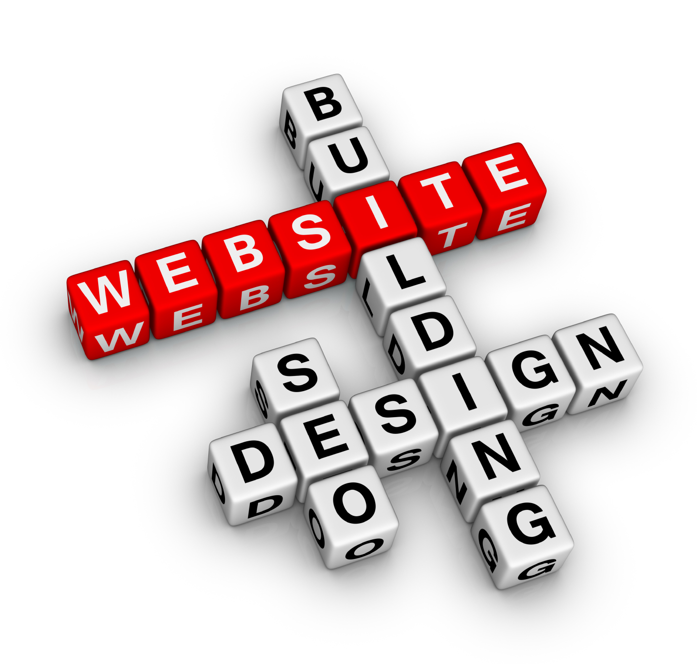 Why White Space Is Important for SEO-friendly Web Design - Image 1