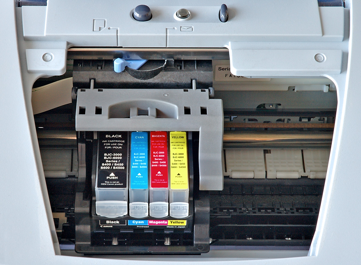 Perfect Printer Cartridges - A Well Liked Option Amid Shoppers - Image 1
