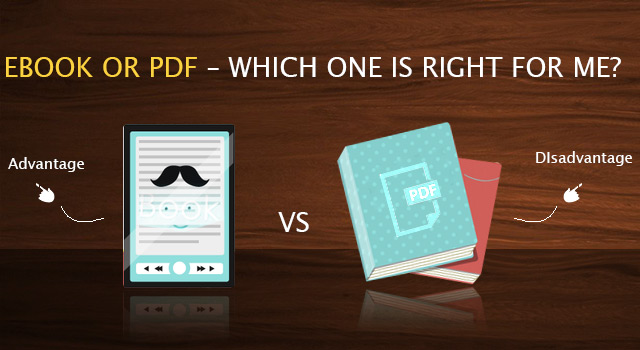 eBook Or PDF-Which One Is Right For Me? - Image 1