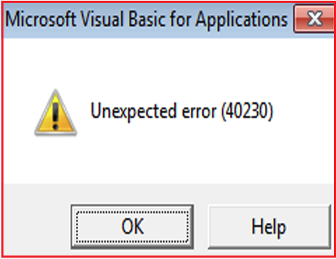 Know How to Crack VBA Project Password without Losing Any Data - Image 3