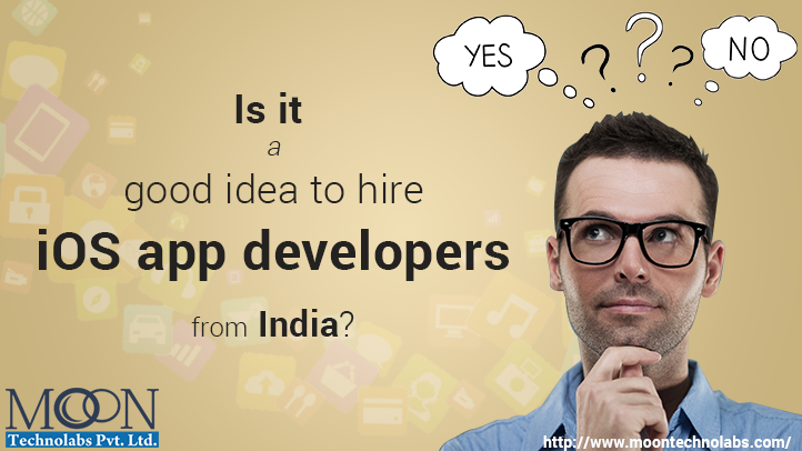 Why hire dedicated iOS app developers for your project? - Image 1