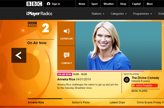 How to Schedule to Download BBC Radio - Image 3