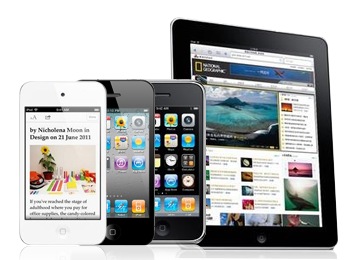 Apple iphone Data Recovery - Retrieve information from phone, iPad - Image 1