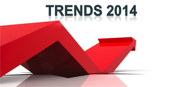 Top Data Security Trends in 2014 - Image 1