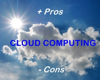 Pros and Cons of Business Cloud Computing - Image 1