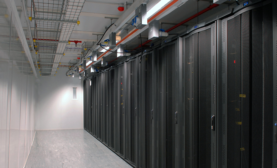 Cable Management and Data Cabinets - Image 1