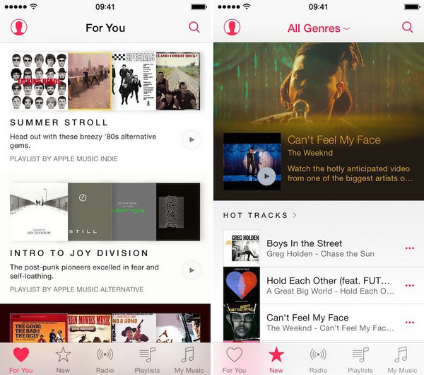 Four Trick to Discover New Music in Apple Music - Image 2