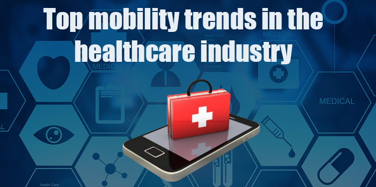 Introducing the top trends in healthcare mobility - Image 1