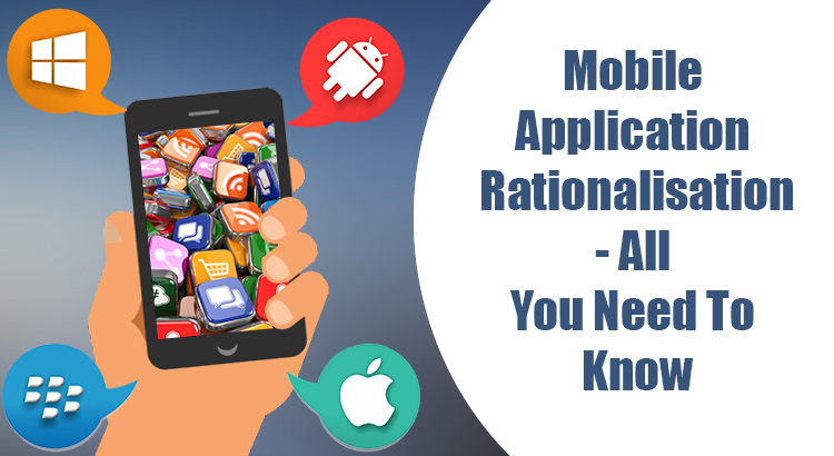 Get to know everything about Application Rationalization - Image 1