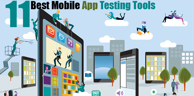 Testing Mobile Applications is no more a tedious task - Image 1